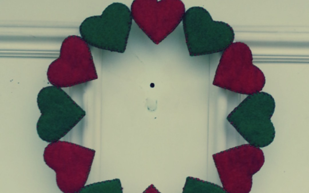 Witch Craft: Heartfelt Wreath Header Image