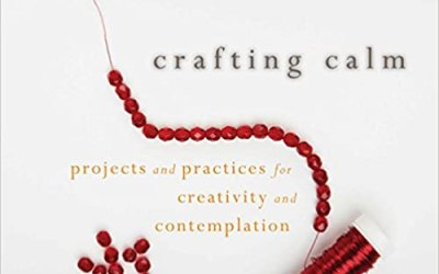 Notes and Quotes: Crafting Calm by Maggie Oman Shannon