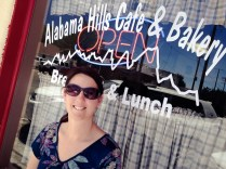 Alabama Hills Cafe and Bakery