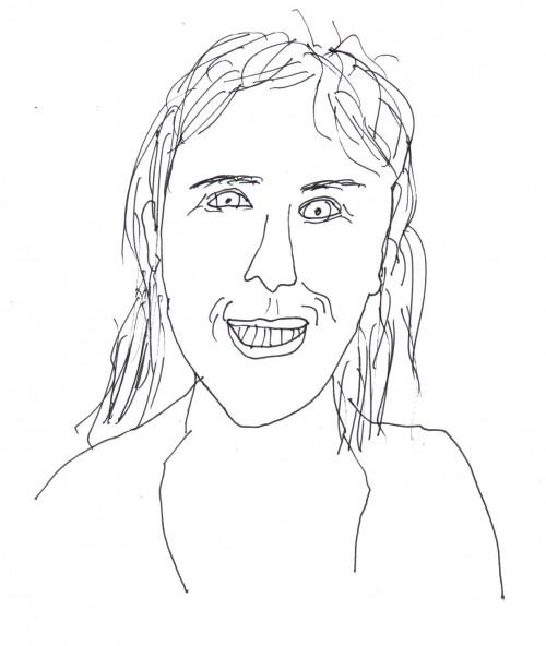 Matthew Draws XXI