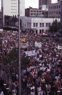 Franklin Rally Sydney 1983 (Chris Harris)