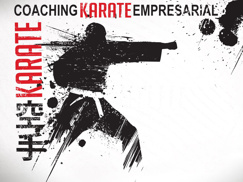 Coaching Karate Empresarial