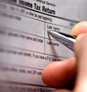 Gestión de deducciones fiscales