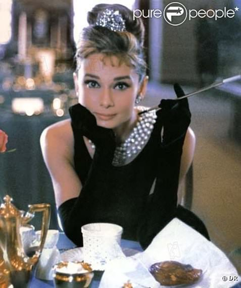 Audrey Hepburn: Το πορτρέτο ενός ειδώλου