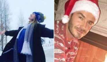 Tα Χριστούγεννα των διάσημων στο instagram
