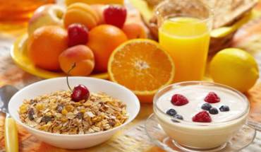 Υγιεινά πρωινά για δίαιτα