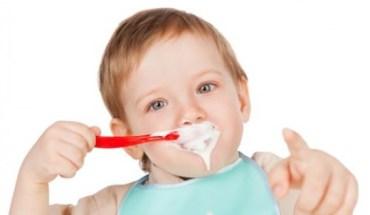 Συνταγές για τις πρώτες γεύσεις του μωρού σας