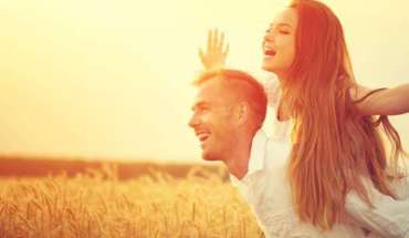 βρείτε τι είναι αυτό που σας κάνει ευτυχισμένους