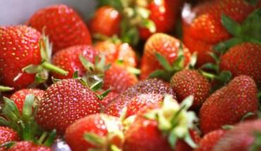 Οι πέντε πιο απλές συνταγές για να απολαύσεις τις φράουλες τώρα την Ανοιξη