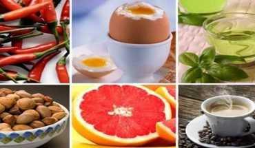 Τα τρόφιμα τα οποία μας βοηθούν να χάσουμε λίπος!
