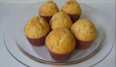 Muffins Λεβάντας της αναγνώστριας μας Electra's