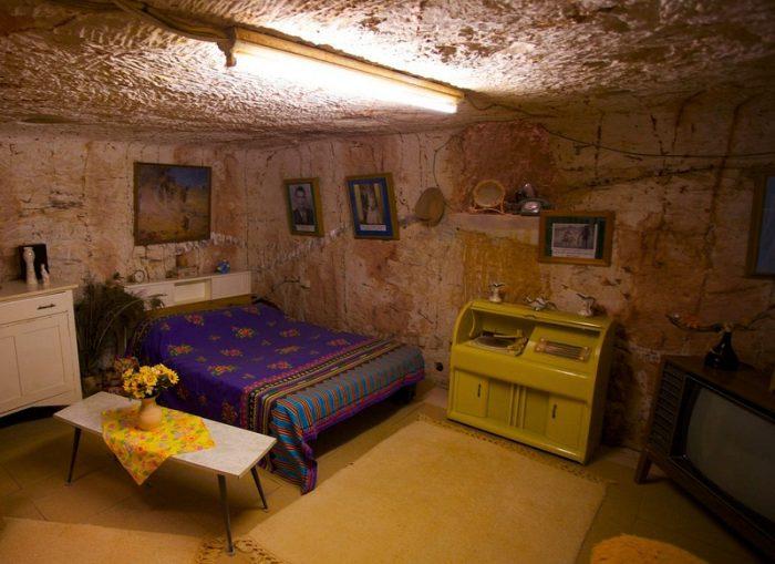 υπόγεια πόλη 4