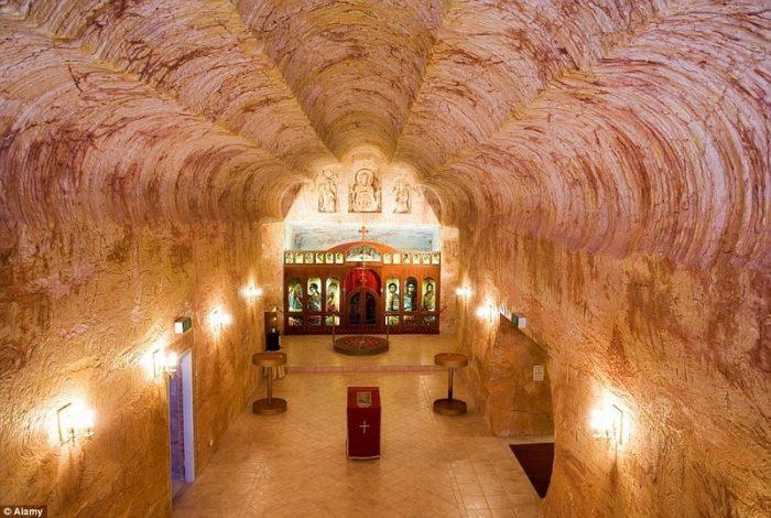 υπόγεια πόλη 9