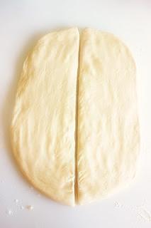 Στριφτή πίτα