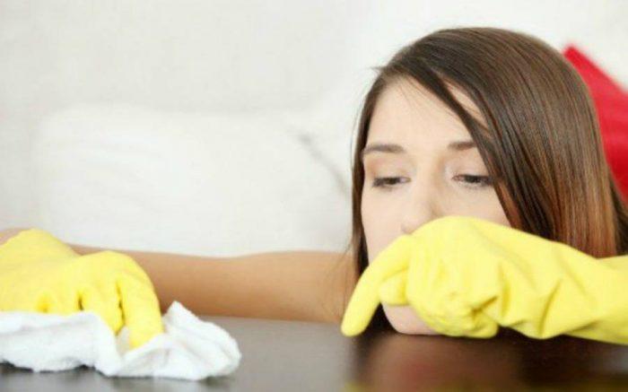 4 Απίστευτα Tips για Σπίτι Χωρίς Καθόλου Σκόνη 4