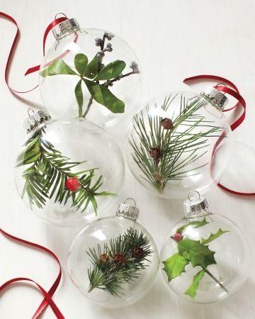 20 Πρωτότυπες Χριστουγεννιάτικες Ιδέες Διακόσμησης 14