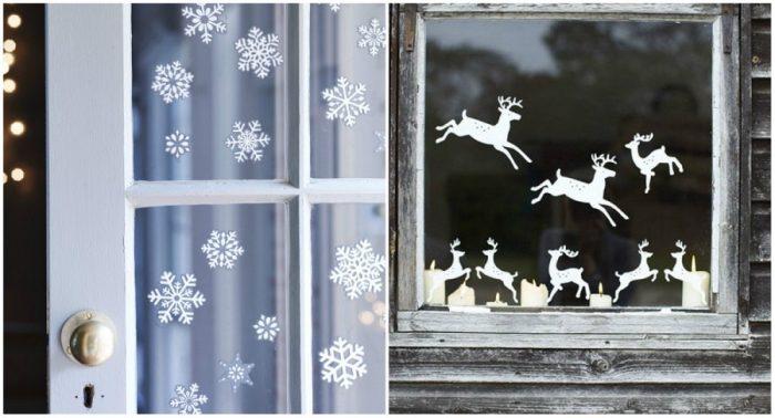 15 πρωτότυπες ιδέες διακόσμησης για τα Χριστούγεννα! 6