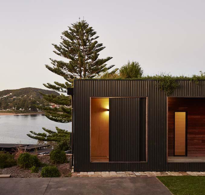 Αυτή η παραθαλάσσια «πράσινη» κατοικία κατασκευάστηκε σε 6 εβδομάδες 3