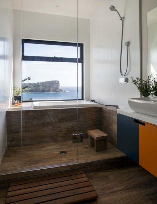 Αυτή η παραθαλάσσια «πράσινη» κατοικία κατασκευάστηκε σε 6 εβδομάδες 11