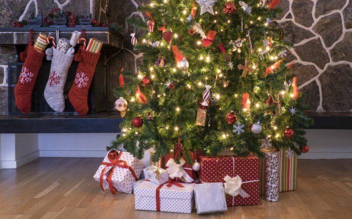 Τέλειο Χριστουγεννιάτικο Δέντρο σε 10 Βήματα! 2