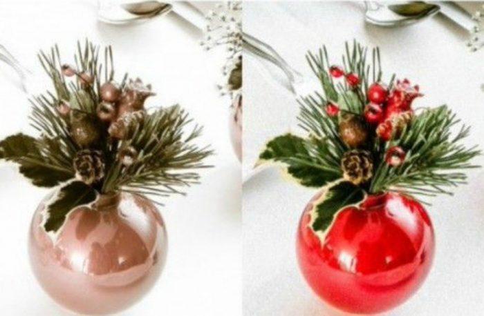 Διακοσμήστε το Σπίτι σας Χριστουγεννιάτικα με Πολύ Χαμηλό Budget! 3