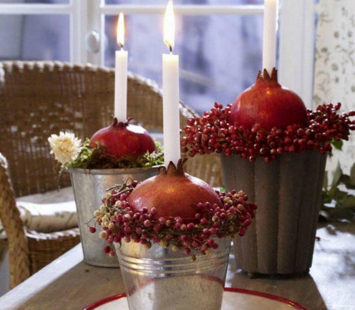 Διακοσμήστε το Σπίτι σας Χριστουγεννιάτικα με Πολύ Χαμηλό Budget! 8