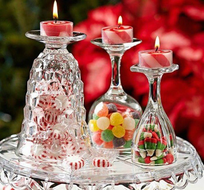 Διακοσμήστε το Σπίτι σας Χριστουγεννιάτικα με Πολύ Χαμηλό Budget! 6