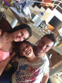 Família Valente linda!
