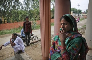 Stealing brides and selling daughters in Northern India