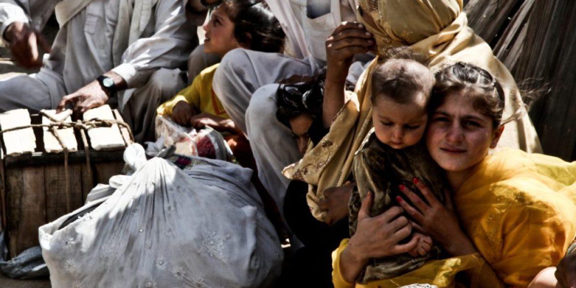 Pakistan Humanitarian Aid