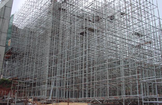 sewa scaffolding
