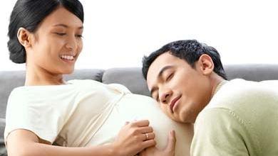 cara menjaga kehamilan muda