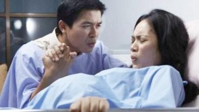 melahirkan normal tanpa rasa sakit