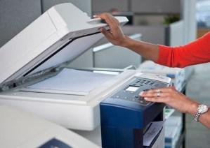 Cara Memilih Jasa Scan Dokumen Untuk Perusahaan
