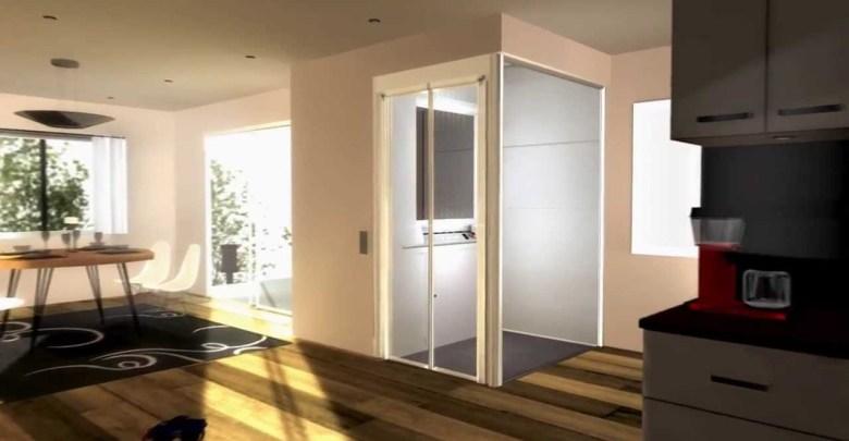 Efisiensi Simpel Dari Penempatan Aritco Home Lift