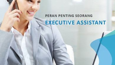 Program Pelatihan Sekretaris