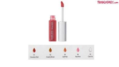 lipstik matte wardah