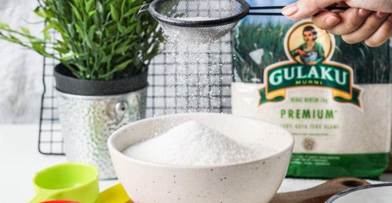 Gula Pasir Putih