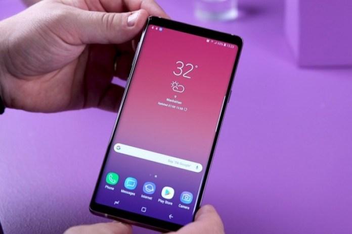 Gadget terbaru 2018