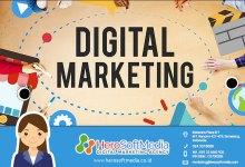 Sekolah Digital Marketing