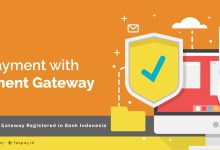 payment gateway berlisensi Bank Indonesia