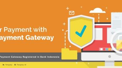 payment gateway berlisensi Bank Indonesia