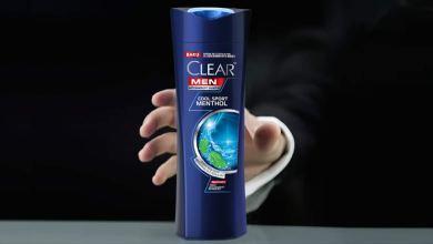 shampo rambut berminyak