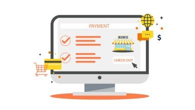 Sistem Pembayaran Online Apartemen / Apartment