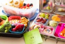 menu sehat untuk anak sekolah