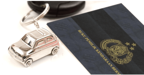 pinjaman agunan BPKB mobil
