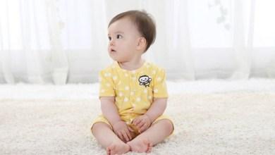 Perkembangan anak 1 tahun