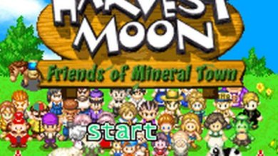 Photo of Remake Harvest Moon : Friends of Mineral Town akan hadir tahun ini !