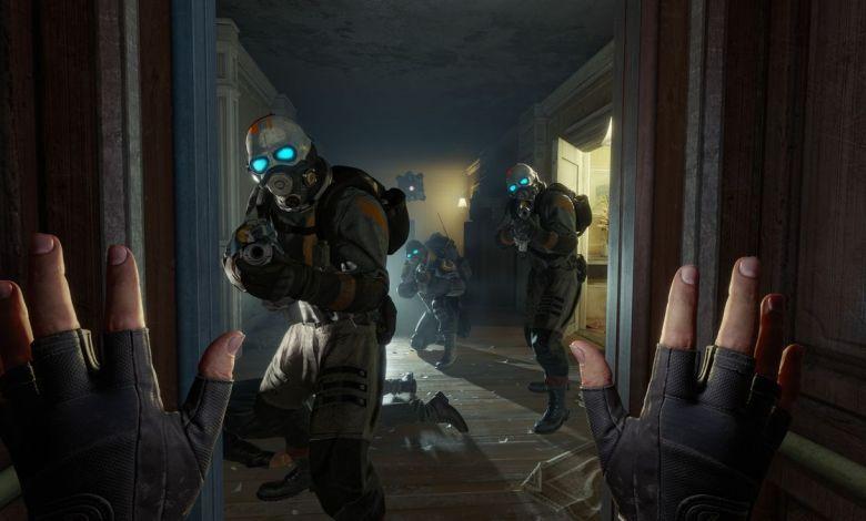 Photo of Ini Dia System Requirements Untuk Half-Life: Alyx