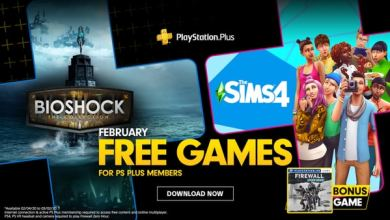 Photo of Ini dia Lineup Free Games Playstation Plus Februari 2020 US/EU dan Asia